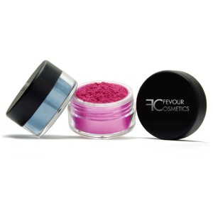 mineral loose eye shadow